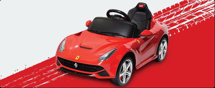 Dětské autíčko se sedačkou