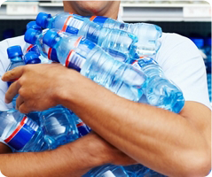 Lepší filtrační voda než balená