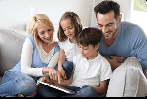 Ideální tablet pro děti
