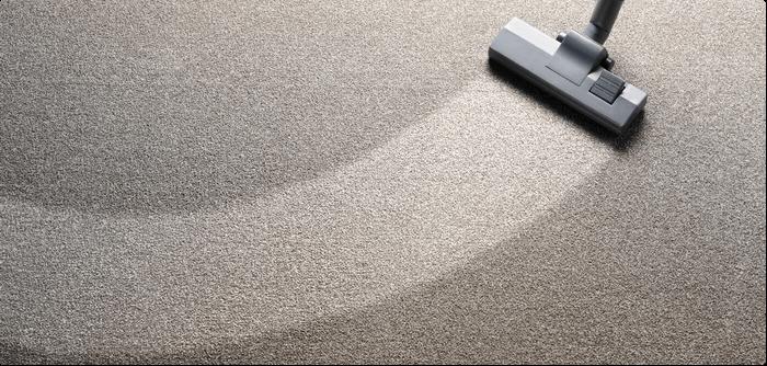 Kvalitní vyčištění koberců v bytě