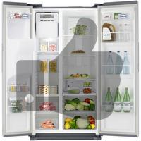 Výhody amerických lednic