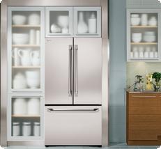 Cena amerických ledniček - pravda nebo mýtus