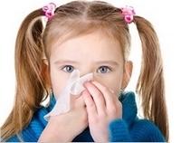 stop alergiím