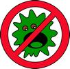 antibakteriální ochrana