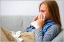 sušička na prádlo a alergie