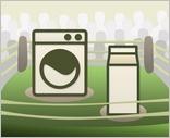Kterou pračku?