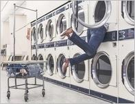 Jak používat sušičku prádla