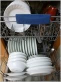Jak skládat nádobí do myčky