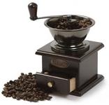 Espresso kávovar mlýnek