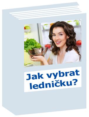 Jak vybrat ledničku
