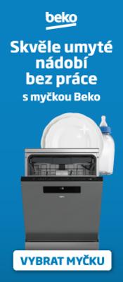 Beko - Čistý domov - Myčky