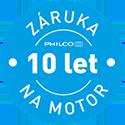Product detail philco10motor