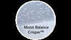 Small moist balance crisper 12
