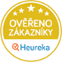 Heuréka - Ověřeno zákazníky