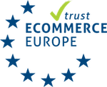 Certifikát Ecommerce Europe Trustmark